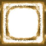 Grunge Rand-Feld Stockbilder