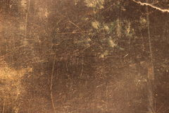 Grunge Random Blue Scratches. Grungy blue scratched background weathered by time and use royalty free stock photo