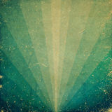 Grunge rays background Royalty Free Stock Photography