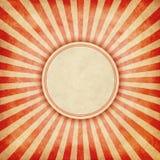Grunge rays background Royalty Free Stock Images