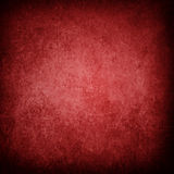 Grunge red background Royalty Free Stock Images