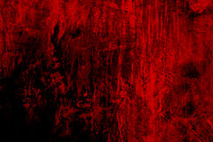Grunge Red Background. And texture, dark tone Royalty Free Stock Image