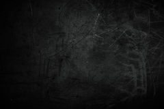 Grunge red background texture / vintage  textured wall  in dark. Red color Royalty Free Stock Image