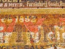 Grunge red brick wall Royalty Free Stock Photos