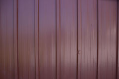 Grunge red or burgandy texture - metal background. Stock Image