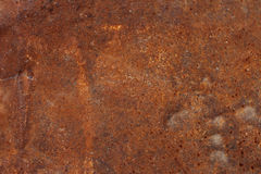 Grunge Red Iron Rust Background Texture Stock Photo