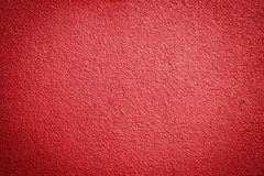 Photo Of A Grunge Red Metallic Paint Textured Background Wall Stock