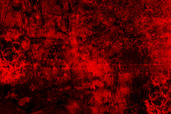 Grunge red old High-resolution texture is perfect for background Royalty Free Stock Photos