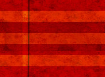 Grunge red and orange background Stock Photo