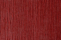 Grunge red paper background or texture. High res macro photo Stock Image