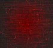 Grunge of red texture background Royalty Free Stock Photography