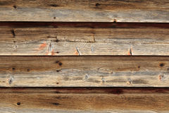 Grunge red wooden wall background. royalty free stock photos