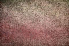 Grunge redish Papier-Beschaffenheitshintergrund Stockbilder