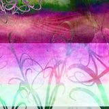 Grunge Retro Background royalty free stock photography
