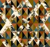 Grunge retro background. Seamless background pattern. Grunge retro background Royalty Free Stock Photo