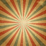 Grunge retro background. Vector Royalty Free Stock Photography