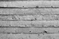 Grunge retro iron plating armor texture - pretty abstract photo background. Wonderful grunge rough steel plating armor texture - abstract photo background royalty free stock photos