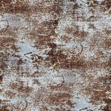 Grunge retro iron rust texture background grunge Stock Images