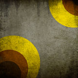 Grunge retro old paper background Stock Photography