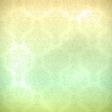 Grunge retro seamless pattern wallpaper background Royalty Free Stock Photo