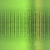 Grunge retro verde ilustración del vector