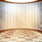 Grunge retro vintage background. Royalty Free Stock Photos