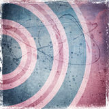 Grunge retro vintage paper Royalty Free Stock Photography