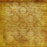 Grunge retro vintage paper texture background Royalty Free Stock Photos