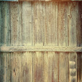 Grunge retro vintage wood Royalty Free Stock Photography