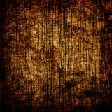 Grunge riscou a textura Fotos de Stock