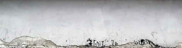 Grunge rocznika ścienna tekstura obrazy royalty free