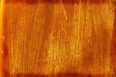 grunge rostade textur Fotografering för Bildbyråer