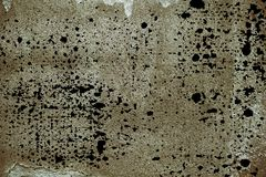 Grunge rough concrete texture or stone surface, cement background.  royalty free stock photo