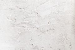 Grunge rough concrete wall with scratched,texture background Royalty Free Stock Image