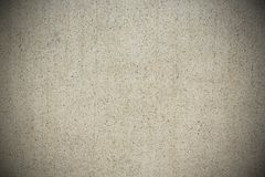 Rough gravel wall Royalty Free Stock Photos