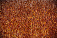 Grunge rough rusty texture Royalty Free Stock Images
