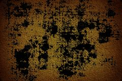 Grunge rough texture or stone surface, cement background, cracked stucco wall.  stock illustration