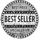 Best Seller Rubber Stamp grunge Stock Photos