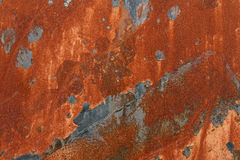 Grunge rusted metal Royalty Free Stock Image