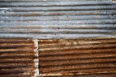 Roofing metal rust background , background texture stock photos