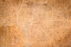 Grunge rustic copper texture Stock Image