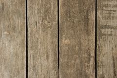 Grunge Rustic Wood Plank Background royalty free stock photos