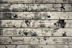 Grunge rustic wood wall background. Royalty Free Stock Images
