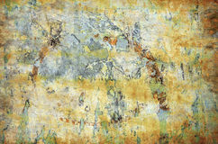 Grunge rusty abstract background texture Stock Images
