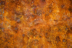 Grunge rusty metal texture Royalty Free Stock Image