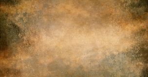 Grunge paper background. Grunge and rusty paper texture for background royalty free stock photos