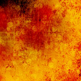 Grunge rusty scratched metal background Royalty Free Stock Photo
