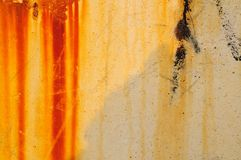Grunge rusty surface Royalty Free Stock Images