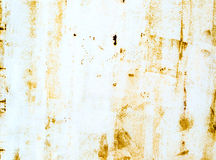 Grunge rusty textured metal background Stock Photos