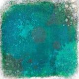 Grunge salpica textura Fotografía de archivo